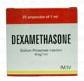 Dexamethasone Inj 4mg 25Ampx1ml (Venus)