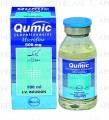 Qumic IV Inf 500mg 1Vialx100ml