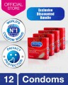 Durex Fetherlite of 3's (Buy 3 and get 1 FREE)