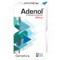Adenol Tab 400mg 10's