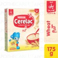 Cerelac Wheat 175g
