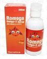 Romega Syp 200ml
