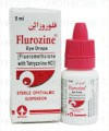 Flurozine Eye Drops 5ml
