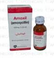 Amoxil Drops 125mg/1.25ml 20ml