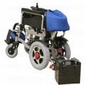 Auto Motorized Wheel Chair A2