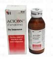 Acicon Dry Susp 10mg/5ml 60ml