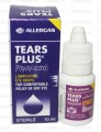 Tears Plus Lubricating Eye Drops 10ml