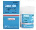 Lanoxin Tab 250mcg 25's