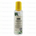 Conatural Hand Sanitiser 120ml