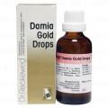 DamiaGold Drops 50ml