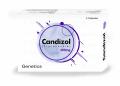 Candizol Cap 200mg 4's