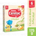 Cerelac 3 fruits 175g