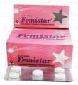 Femistar Tab 8x5's