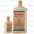 Wondseptic Sol 7.5% 450ml