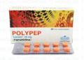 Polypep Tab 20mg 1x10's