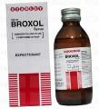 Broxol Syp 120ml