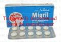 Migril Tab 10's