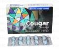Cougar Tab 10mg 20's