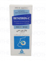 Benzirin C Mouthwash Sol 240ml
