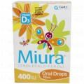 Miura Drops 400IU 10ml