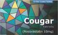 Cougar Tab 10Mg 10's