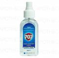 707 Hand Sanitizer Liquid Spray 240ml