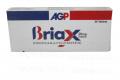 Briax Tab 20mg 20's