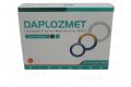 Daploz-Met Tab 5/850mg 14's