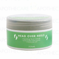 Head Over Heels Scrub & Mask
