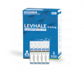 Levhale Respules 0.63mg/3ml 20's
