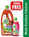 Buy 1 Dettol Multipurpose Cleaner Oudh 1l get 1 Dettol Multipurpose Cleaner Floral 200ml free