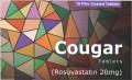 Cougar Tab 20mg 10's