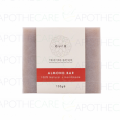 Almond Bar Soap 1's