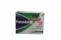 Panadol CF Caplet 100's