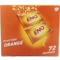 Eno Orange Powder Sachet 72's