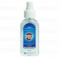 707 Hand Sanitizer Liquid Spray 100ml