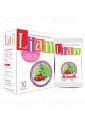 Lian Cranberry Flavour Sachet 10's