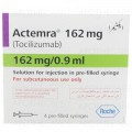 Actemra Inj S/C 162mg/0.9ml 4's