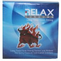 Relax Long Time Form Fitting Condom 3's