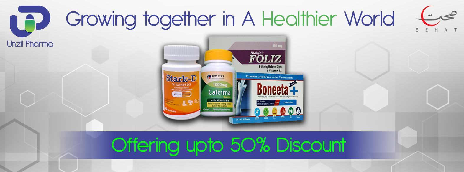 Unzil Pharma