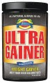 Ultra Gainer Raspberry Flavored Powder 1's