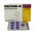 Protohib Tab 40mg 14's
