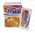 C-Max Orange Powder Sachet 10's