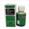 Tincture Benzoinco 30ml