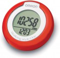 Omron step Counter Walking Style One-Red 1's